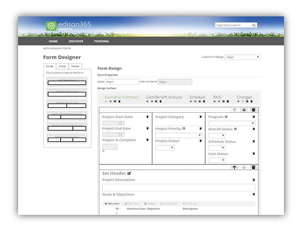 Form designer screenshot-1